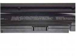 Batéria 6600 mAh