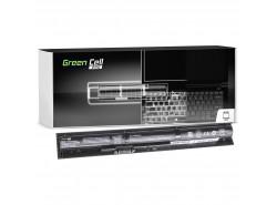 Green Cell PRO Batéria VI04 VI04XL 756743-001 756745-001 pre HP ProBook 440 G2 445 G2 450 G2 455 G2 Envy 14 15 17 14.8V