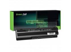 Green Cell Batéria HSTNN-C54C HSTNN-DB93 RT09 pre HP Pavilion DV3-2000 DV3-2200 DV3-2050EW DV3-2055EA DV3T-2000