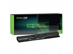Green Cell Batéria VI04 VI04XL 756743-001 756745-001 pre HP ProBook 440 G2 445 G2 450 G2 455 G2 Envy 15 17 Pavilion 15 14.8V