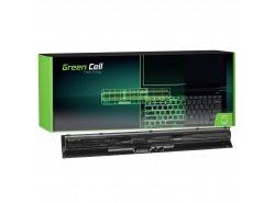 Batéria pre laptopy Green Cell KI04 pre HP Pavilion 15-AB 15-AB061NW 15-AB230NW 15-AB250NW 15-AB278NW 17-G 17-G131NW 17-G132NW
