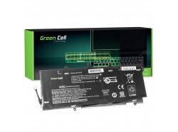 Green Cell Batéria BL06XL HSTNN-DB5D 722297-001 pre HP EliteBook Folio 1040 G1 G2