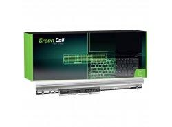 Green Cell Batéria LA04 LA04DF 728460-001 pre HP Pavilion 15-N 15-N065SR 15-N065SW 15-N067SG 15-N070SW HP 248 G1 340 G1