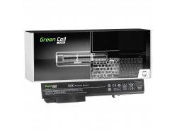 Green Cell PRO Batéria HSTNN-OB60 HSTNN-LB60 pre HP EliteBook 8500 8530p 8530w 8540p 8540w 8700 8730w 8740w