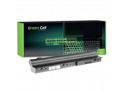 Green Cell Batéria HSTNN-IB74 HSTNN-IB75 HSTNN-DB75 pre HP Pavilion DV7-1000 DV7-1040EW DV7-1140EW DV7-3010EW DV8 HP HDX18