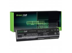 Green Cell ® MO06 Laptop Batérie pre HP ENVY DV4 dv6 dv7 dv4t dv7t