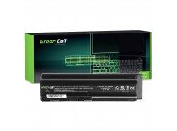 Laptopová batéria Green Cell Cell® HSTNN-LB72 HSTNN-IB72 pre HP G50 G60 G61 G70 Compaq Presario CQ60 CQ61 CQ70 CQ71