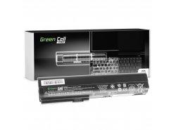 Green Cell PRO Batéria SX06 SX06XL SX09 pre HP EliteBook 2560p 2570p