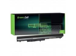 Batéria notebooku Green Cell OA04 HSTNN-LB5S pre HP 14 15 HP 240 245 246 250 255 256 G2 G3