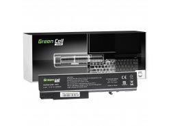 Green Cell PRO Batéria TD06 TD09 pre HP EliteBook 6930p 8440p 8440w ProBook 6450b 6540b 6550b 6555b Compaq 6530b 6730b 6735b