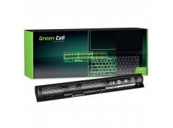 Green Cell Batéria RI04 805294-001 pre HP ProBook 450 G3 455 G3 470 G3