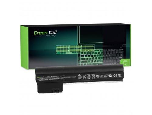 Green Cell Batéria 06TY HSTNN-DB1U pre HP Mini 110-3000 110-3100 110-3100EW 110-3100SW Compaq Mini CQ10