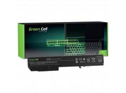 Green Cell Batéria HSTNN-OB60 HSTNN-LB60 pre HP EliteBook 8500 8530p 8530w 8540p 8540w 8700 8730w 8740w