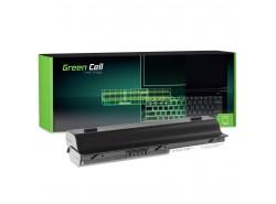Batéria pre laptopy Green Cell Cell® MU06 pre HP 635 650 655 2000 Pavilion G6 G7 Compaq 635 650 Compaq Presario CQ62