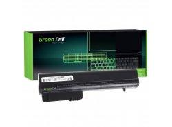 Green Cell Batéria HSTNN-DB22 HSTNN-FB22 pre HP EliteBook 2530p 2540p Compaq 2400 2510p nc2400 nc2410