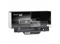 Batéria pre laptopy Green Cell Cell® HSTNN-IB51 pre HP 550 610 615 Compaq 550 610 615 6720 6830