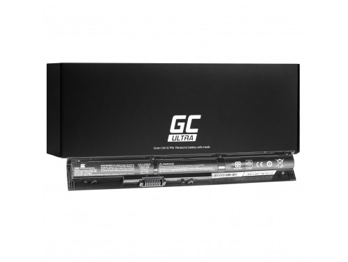 Green Cell ULTRA Batéria VI04 VI04XL 756743-001 756745-001 pre HP ProBook 440 G2 445 G2 450 G2 455 G2 Envy 14 15 17 14.8V