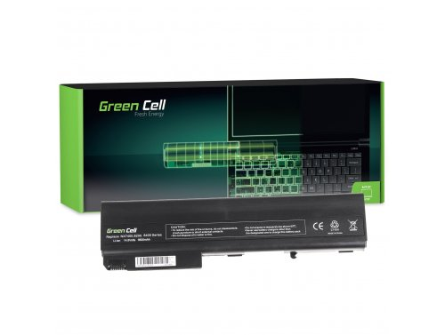 Laptopová batéria Green Cell Cell® HSTNN-LB11 HSTNN-DB29 pre HP Compaq 8700