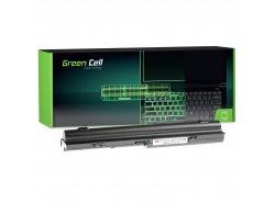 Green Cell Batéria PR06 pre HP ProBook 4330s 4331s 4430 4430s 4431s 4435s 4446s 4530 4530s 4535 4535s 4540 4540s 4545 4545s