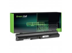Green Cell Batéria PH06 PH09 pre HP 420 620 625 Compaq 320 420 620 621 625 ProBook 4320s 4420s 4425s 4520 4520 4520s 4525s