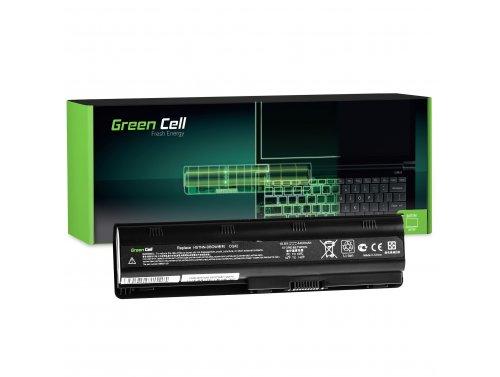 Green Cell Batéria MU06 593553-001 593554-001 pre HP 240 G1 245 G1 250 G1 255 G1 430 450 635 650 655 2000 Pavilion G4 G6 G7