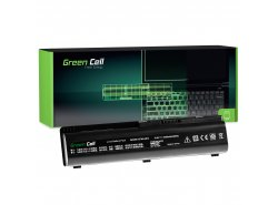 Green Cell Batéria EV06 HSTNN-CB72 HSTNN-LB72 pre HP G50 G60 G70 Pavilion DV4 DV5 DV6 Compaq Presario CQ60 CQ61 CQ70 CQ71