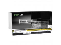 Green Cell PRO Batéria L12M4E01 L12L4E01 L12L4A02 L12M4A02 pre Lenovo G50 G50-30 G50-45 G50-70 G50-80 G500s G505s Z51-70