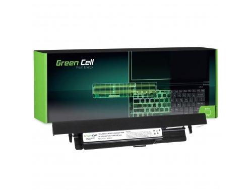 Green Cell Batéria L09S6D21 57Y6309 pre Lenovo IdeaPad U450 U450p U550 U550A