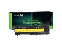 Batéria notebooku Green Cell Cell® 45N1001 pre IBM Lenovo ThinkPad L430 L530 T430 T530 W530