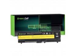 Green Cell Batéria 45N1001 pre Lenovo ThinkPad L430 L530 T430 T430i T530 T530i W530