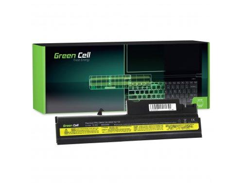 Green Cell Batéria 08K8192 08K8193 pre Lenovo ThinkPad T40 T41 T42 T43 R50 R50e R51 R51e