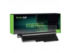 Green Cell Batéria 42T4504 42T4513 92P1138 92P1139 pre Lenovo ThinkPad R60 R60e R61 R61e R61i R500 SL500 T60 T61 T500 W500
