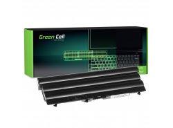 Green Cell Batéria 42T4235 42T4795 pre Lenovo ThinkPad L510 L512 L520 SL410 SL510 T410 T410i T420 T420i T510 T520 W510 W520