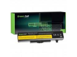 Batéria pre laptopy Green Cell ® L11L6Y01 L11M6Y01 pre Lenovo V580 ThinkPad Edge E430 E440 E530 IdeaPad Y480