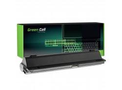 Green Cell Batéria 42T4895 42T4897 pre Lenovo ThinkPad X100e X120 X120e Edge 11 E10 Mini 10
