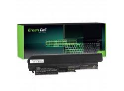 Green Cell Batéria 40Y6793 92P1122 92P1126 pre Lenovo ThinkPad Z60t Z61t