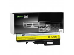 Green Cell PRO Batéria L09L6Y02 L09S6Y02 pre Lenovo B570 B575 G560 G565 G575 G570 G770 G780 IdeaPad Z560 Z565 Z570 Z575