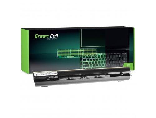 Green Cell Batéria L12M4E01 L12L4E01 L12L4A02 L12M4A02 pre Lenovo G50 G50-30 G50-45 G50-70 G50-80 G500s G505s Z50-70 Z51-70