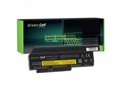 Green Cell Batéria 42T4861 45N1025 pre Lenovo ThinkPad X230 X230i X220 X220i X220s