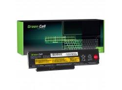 Green Cell Batéria 42T4861 pre Lenovo ThinkPad X220 X220i X220s X230 X230i