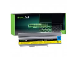 Green Cell Batéria 42T5212 92P1184 pre Lenovo 3000 C200 N100 N200