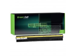 Green Cell ® laptop L12M4E01 batérie pre IBM Lenovo IdeaPad Z710