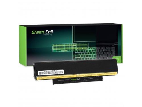 Green Cell Batéria 45N1058 45N1059 pre Lenovo ThinkPad X121e X130e X131e X140e ThinkPad Edge E120 E125 E130 E135 E320