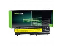 Batéria notebooku Green Cell 42T4795 pre Lenovo ThinkPad T410 T420 T510 T520 W510 SL410, Edge 14