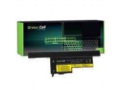 Green Cell Batéria 92P1171 93P5030 pre Lenovo ThinkPad X60 X60s X61 X61s