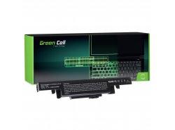 Green Cell Batéria L12S6E01 pre Lenovo IdeaPad Y400 Y410 Y490 Y500 Y510 Y510P Y590 Y590N