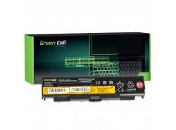 Green Cell Batéria 45N1147 45N1153 pre Lenovo ThinkPad T440P T540P W540 W541 L440 L540