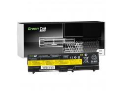 Green Cell PRO Batéria 42T4235 42T4795 pre Lenovo ThinkPad L510 L512 L520 SL410 SL510 T410 T410i T420 T510 T520 W510 W520