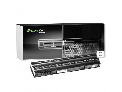 Batéria notebooku T54FJ 8858X pre Green Cell počítač ® pre Dell Inspiron 14R N5010 N7010 N7110 15R 5520 17R 5720 Latitude E6420