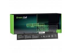 Green Cell Batéria T117C T118C pre Dell Vostro 1710 1720 PP36X